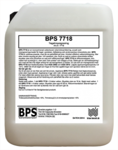 BPS-Building Protection System
